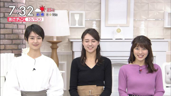 2018年10月09日山本里菜の画像22枚目