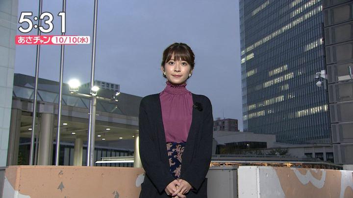山本里菜 あさチャン! (2018年10月10日放送 16枚)