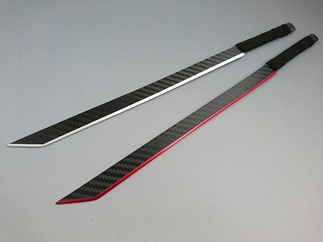 剣カーボンシールMDDサイズ