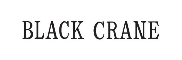 BLACK CRANE01