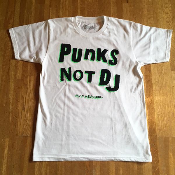 punk G