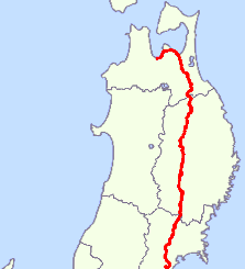Japan_National_Route_4_Map[2]