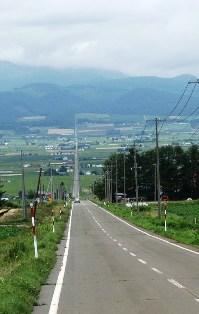 富良野道路