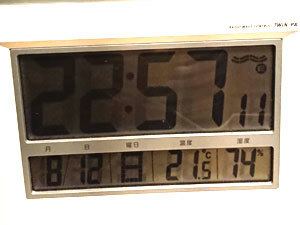 20180812夜気温