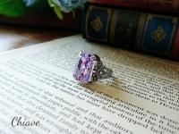 ALEXANDRITE ring_1