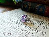 ALEXANDRITE ring_4