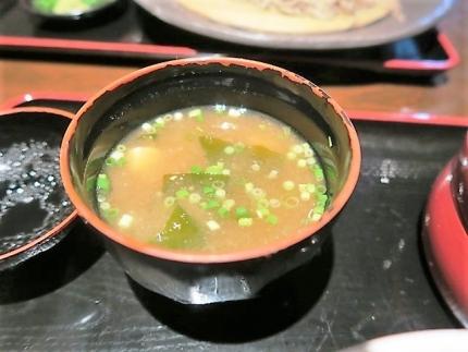 18-8-26 味噌汁