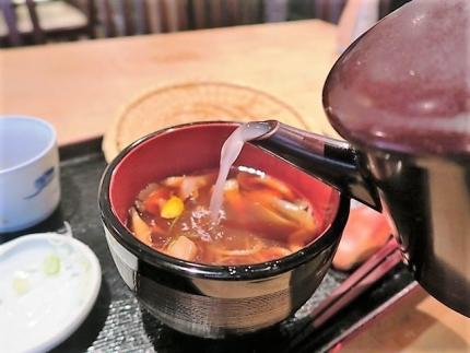 18-10-3 蕎麦湯