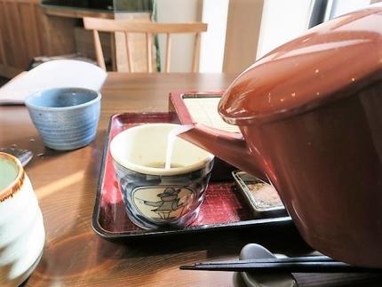 18-10-9 蕎麦湯