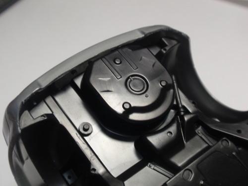 GOLF Mk4 R32 製作記
