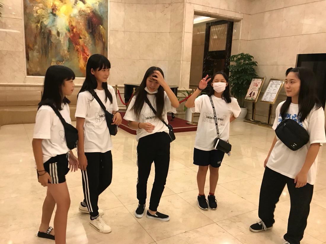 shanghai18pinkchild 18