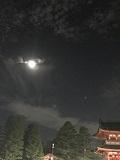 平安神宮・月夜の宴