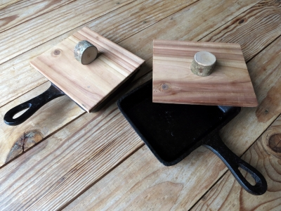 180525-73=角型スキレット用手造り木製蓋 avc スキレット aPBR