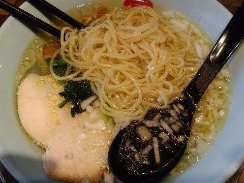 市松・H29・7 鶏塩 麺