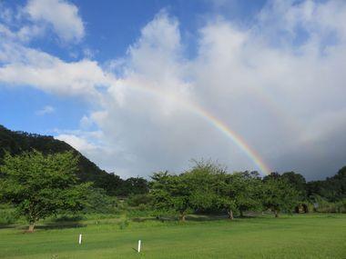 050二重の虹