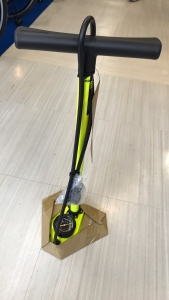AIR TOOL HP FLOOR PUMP A