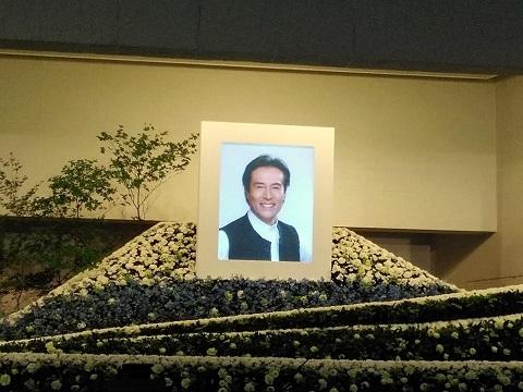 「加藤剛さんのお別れの会」