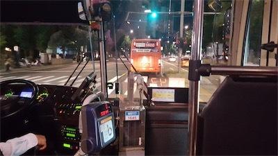 夜の0時位にバス乗ろうとしたらDlDO2fzV4AAwQQr