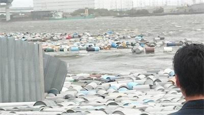 尼崎の港がヤバイDmO83-qUwAMrM1x