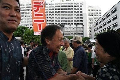 沖縄はすでに県知事選挙がDm0K3L5VsAAy_yw