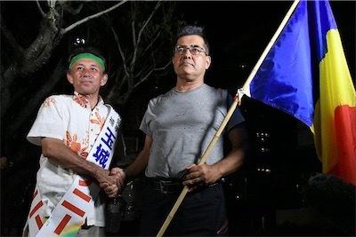 新記事『【沖縄県知事選挙】DnI7NahUwAA-sOM