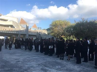 #県民葬 行ってきました。DpDlQ6gU4AMfjJL