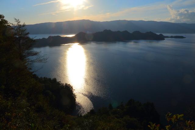 十和田湖16