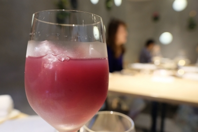 B Restaurant & Wine bar