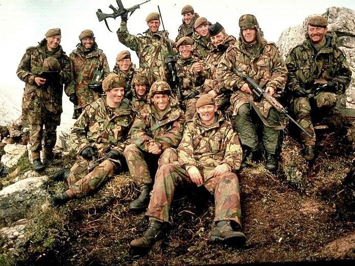 スコットランド近衛第2大隊