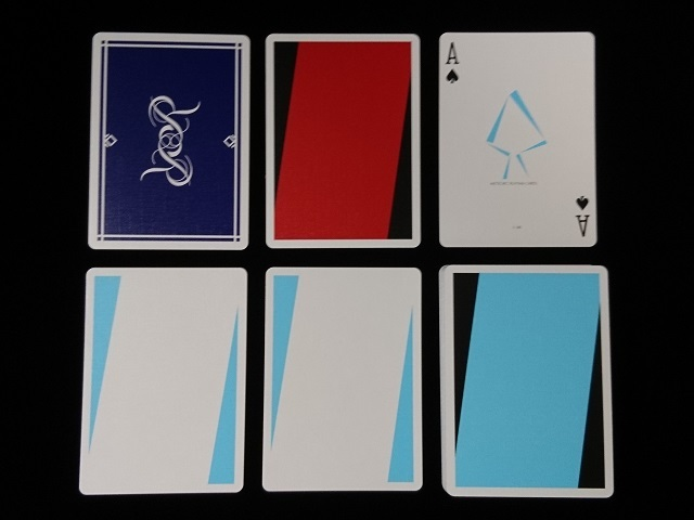 Meteoric Playing Cards Ver2 (5)