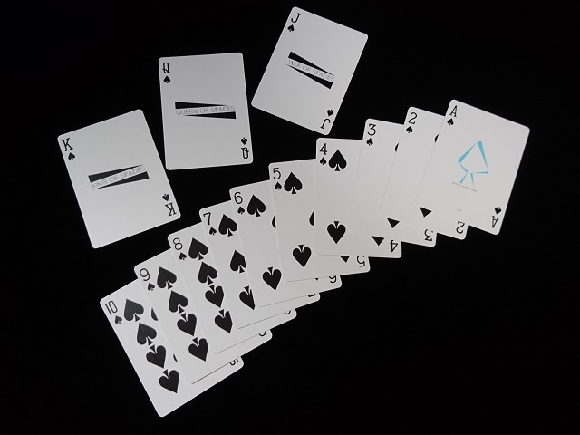 Meteoric Playing Cards Ver2 (6)