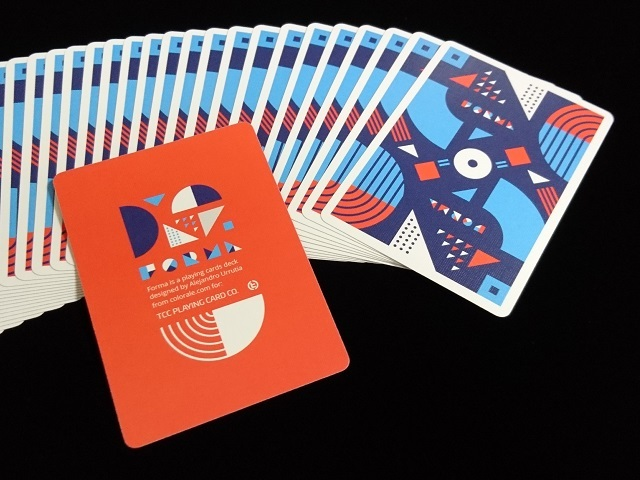 FORMA Playing Cards by TCC and Alejandro Urrutia (4)