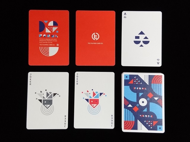 FORMA Playing Cards by TCC and Alejandro Urrutia (5)