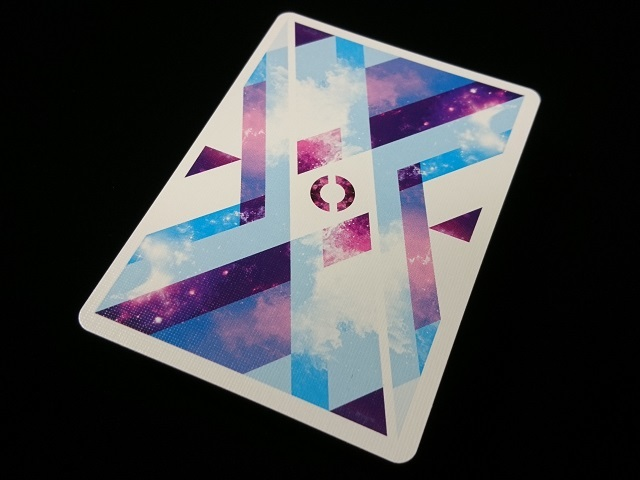 Rhombus Space Playing Cards (3)