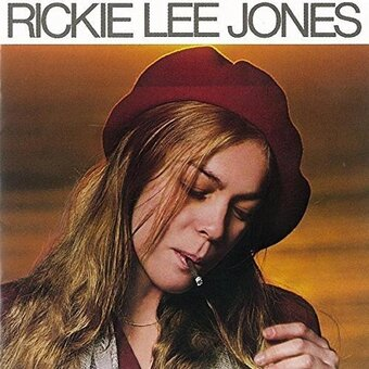 Rickie Lee Jones / Rickie Lee Jones (1979年)