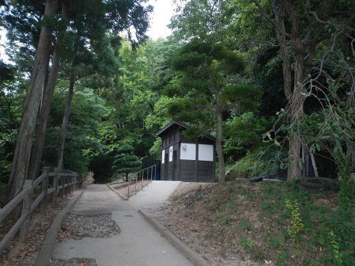 十神山なぎさ公園