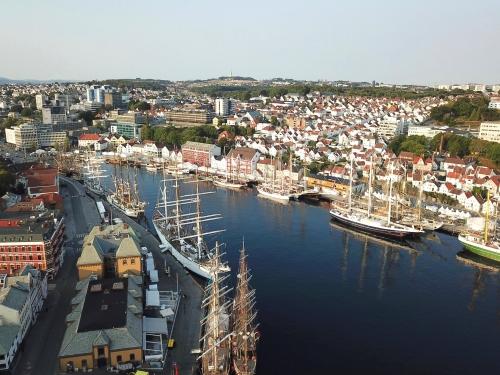 DJI Stavanger 2018-2