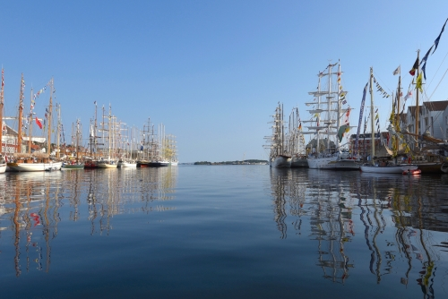 Stavanger port 1