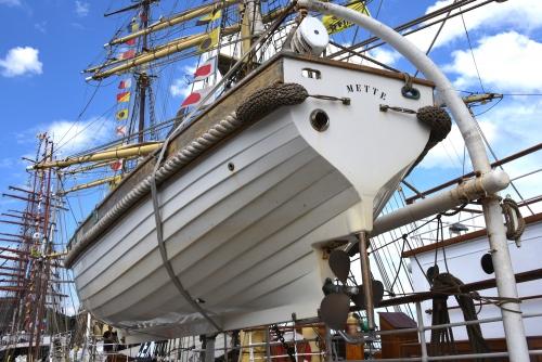 Sorlandet Boat Mette