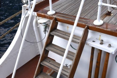 Sorlandet Stairs