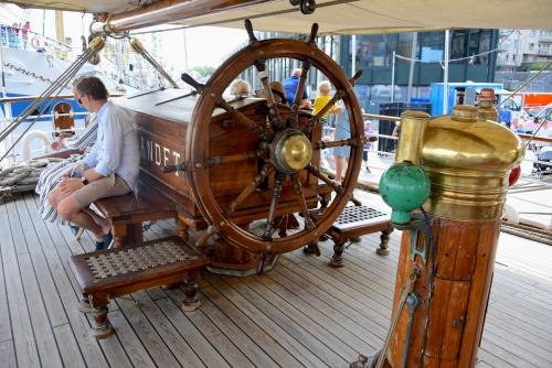 Sorlandet Wheel