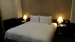プリンスホテルグロリア