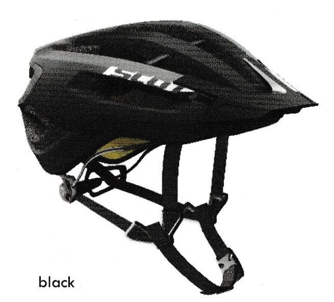 helmet fuga plus
