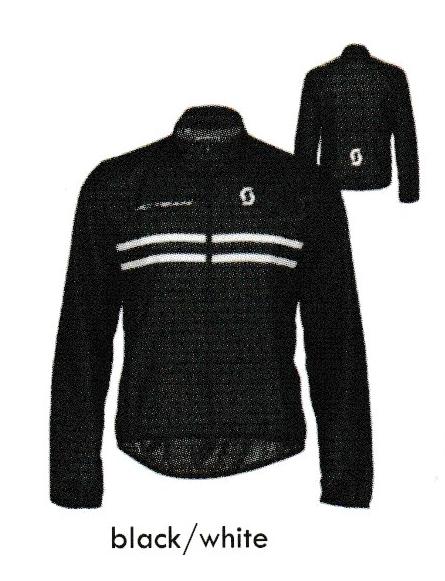 jacket rc team wb