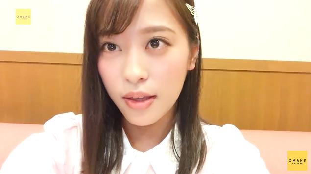 OMAKE動画20180813小田さくらアカペラ