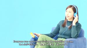 堀内孝雄『みんな少年だった』MV10