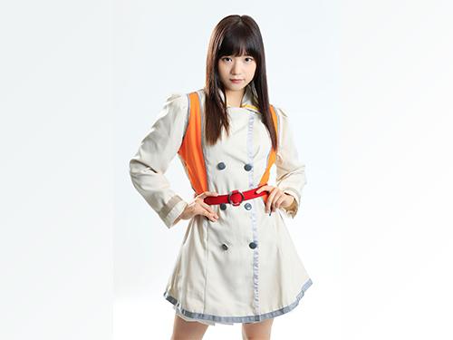 演劇女子部「タイムリピート〜永遠に君を想う〜」メインビジュアル稲場愛香
