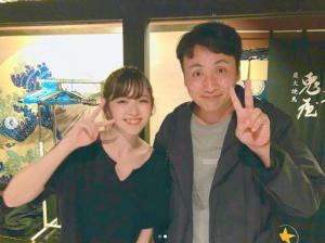 鈴木愛理インスタ20180929(2)