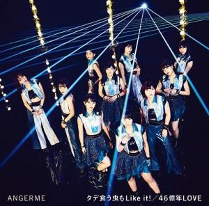 25th「タデ食う虫もLike it!/46億年LOVE」初回B