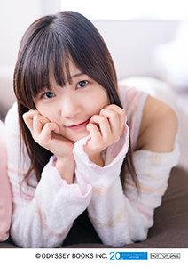 稲場愛香ファースト写真集「愛香」e-LineUP!Mall特典生写真02